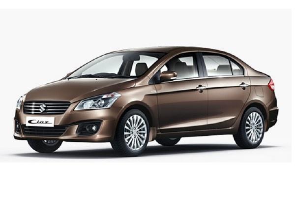 Maruti Suzuki Ciaz Crosses 1 Lakh Unit Sales Milestone in June 2016