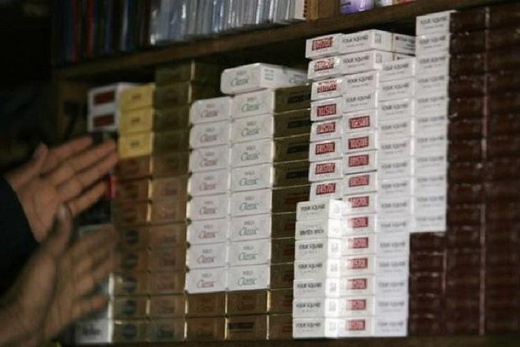 Calamity duty on cigarettes a negative for ITC Godfrey Phillips Reliance Securities