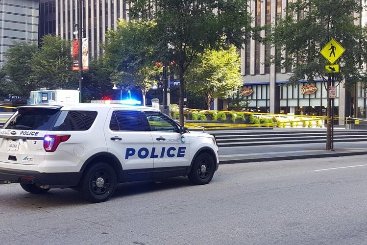 4 people killed in Cincinnati shooting, including gunman