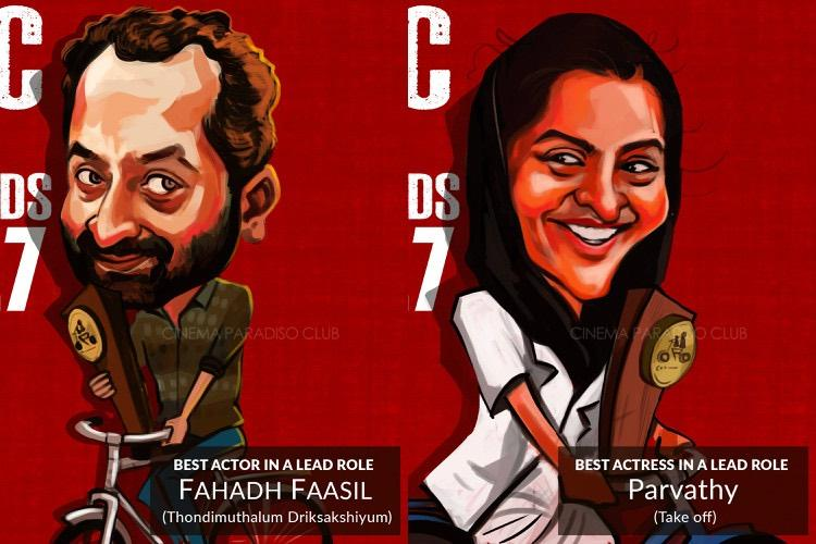 Cinema Paradiso Awards Meet the online community recognising Mollywood talent
