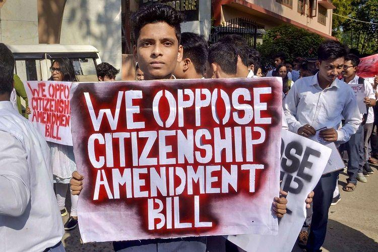 Explained What the Citizenship Amendment Bill is all about