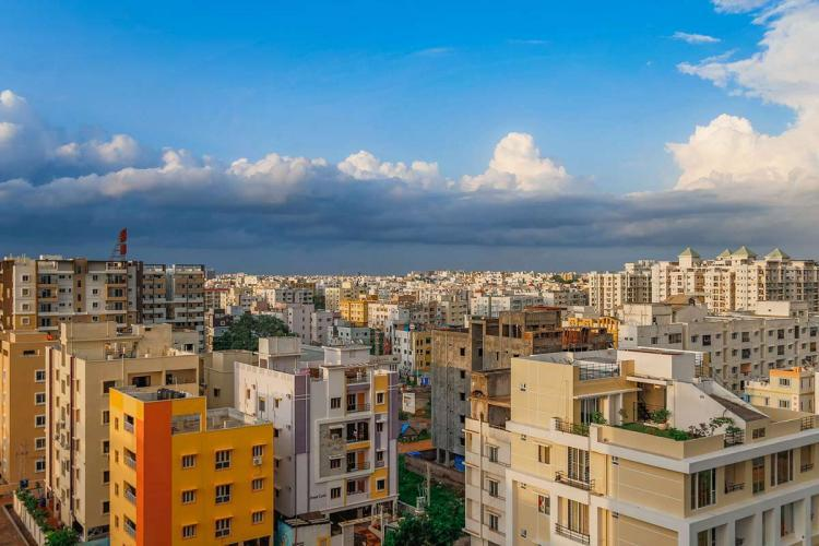 Hyderabad RWAs allege govt reneged on promise of 50 tax waiver for property owners