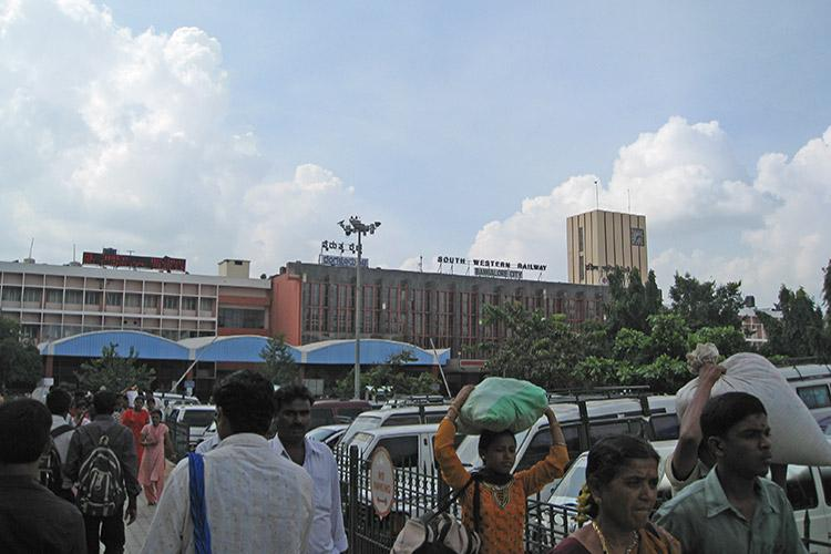 After commuters object new parking fees at Bengalurus KSR Station to be reviewed