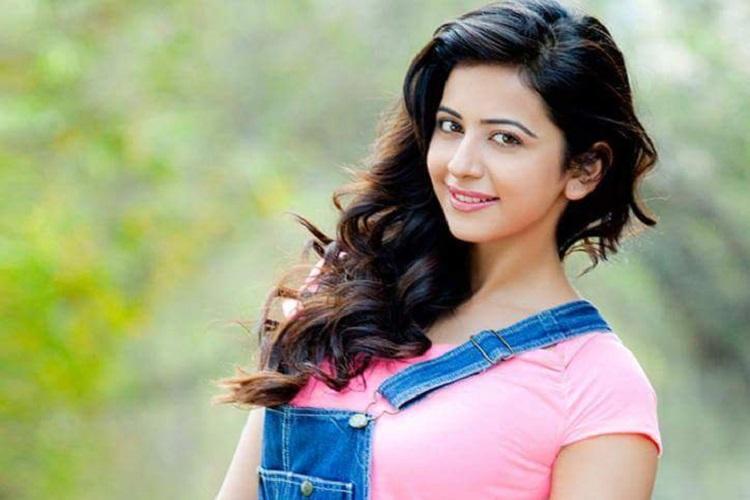 Rakul Preet to play a medical student in Mahesh Babus upcoming film