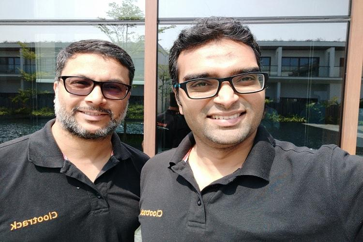 Bengaluru-based AI startup Clootrack raises 500K from Indian Angel Network others
