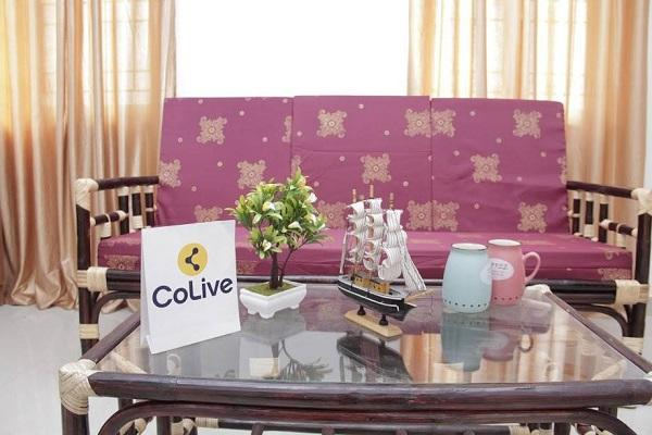 Co-living space provider CoLive raises Rs 12 crore from SAR Family ...