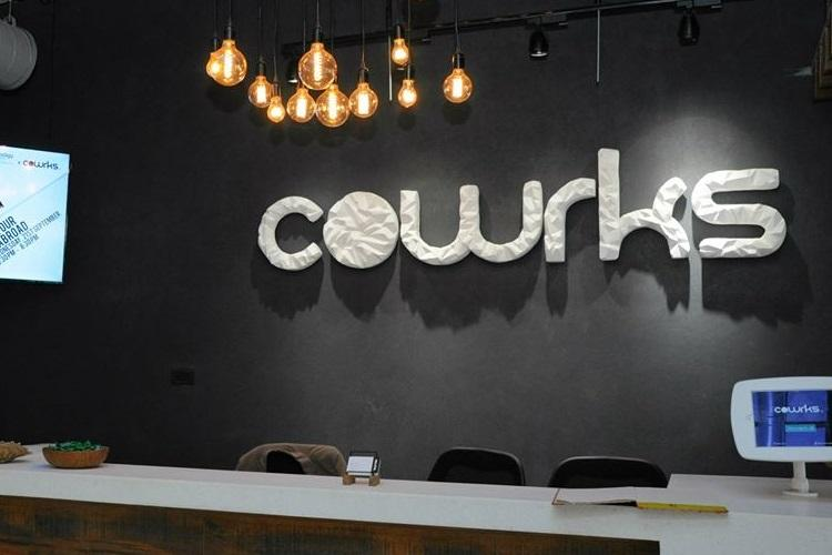Co-working space CoWrks launches accelerator program The CoWrks Foundry