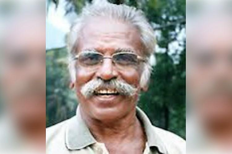 On 75th birthday Kerala athletics coach Dronacharya KP Thomas honoured by students