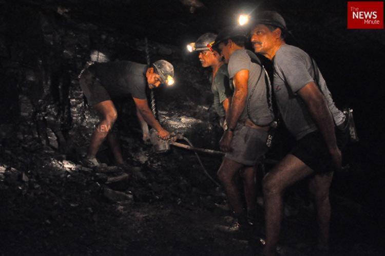Four Singareni coal mine workers killed in explosion in Telangana