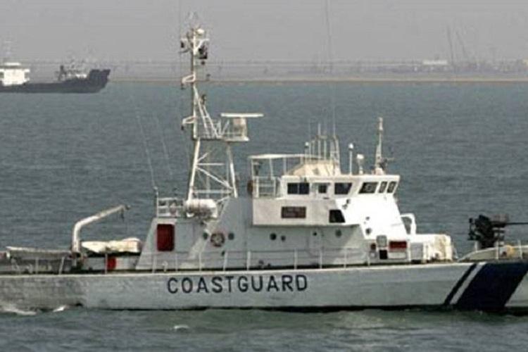 Media giving mischievous twists on firing on TN fishermen Coast Guard