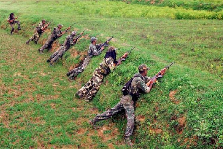 2 Maoists killed in Andhra were Adivasi farmers Eyewitnesses counter police claim