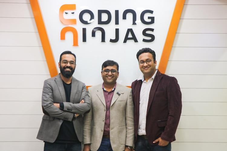 Coding Ninjas raises Rs 37 crore in Series A funding from Info Edge