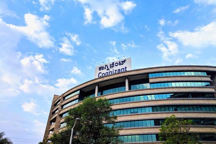 Cognizant Bengaluru office