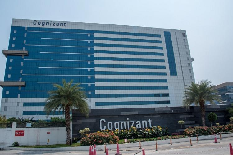 Cognizant Hyd office