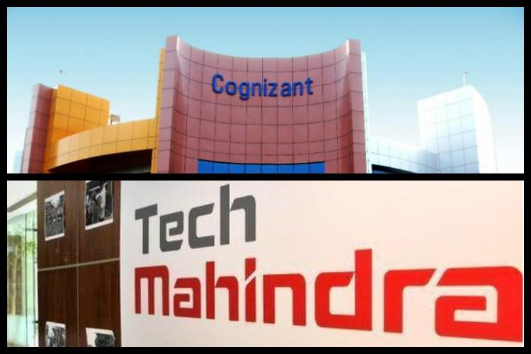 IT layoffs Techies go to Labour dept against Tech Mahindra and CTS bank union supports them