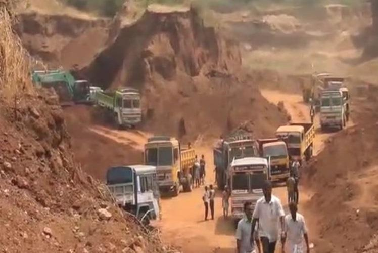 TNPCB inspects pollution levels in Coimbatore district after complaints about brick kilns