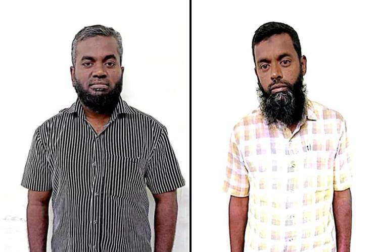 Muslim men moral police Hindu-Muslim couple in Coimbatore assault boyfriend