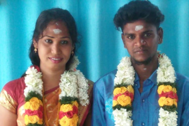 Coimbatore trans woman blocked from registering her wedding approaches Collector