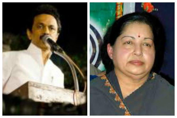 Will investigate Jayas death when DMK comes to power MK Stalin at TN rally