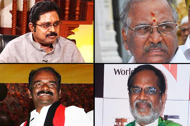 TTV Dhinakaran and Madhusudhanan have undervalued their assets by crores activists allege