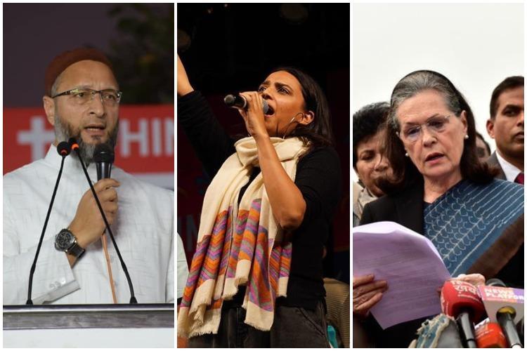 Delhi HC issues notice on pleas against Gandhis Swara Bhaskar in alleged hate speech