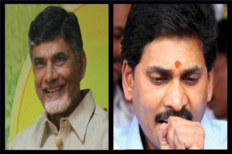 Big win for TDP in YSRCP stronghold party bags all three MLC seats under local bodies quota