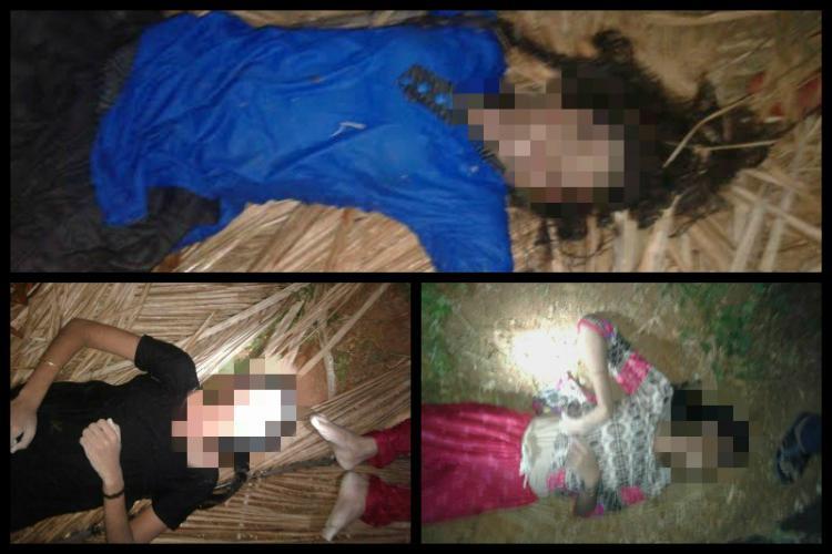 Three college students commit suicide in Villupuram blame management in suicide note