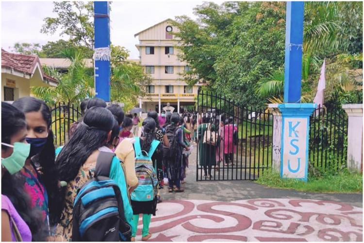 Kerala increases number of seats for degree PG courses