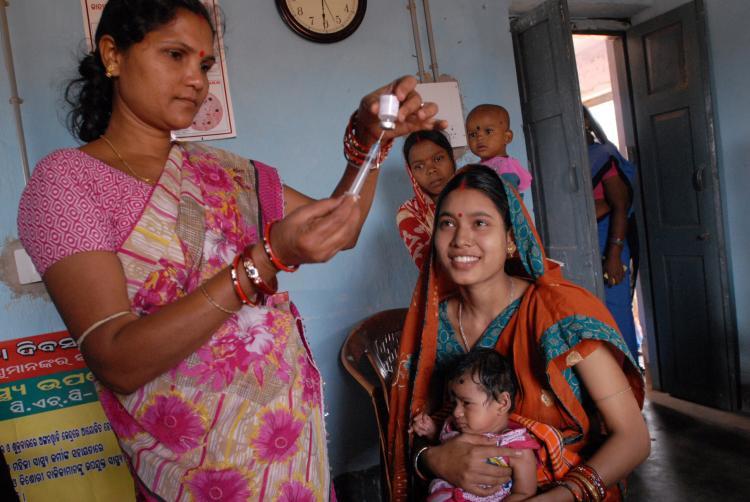 Child-health indicators show worsening condition of children in Kerala
