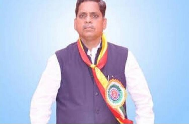 Former Union Minister and Congress MLA Siddu B Nyamagouda dies in road accident