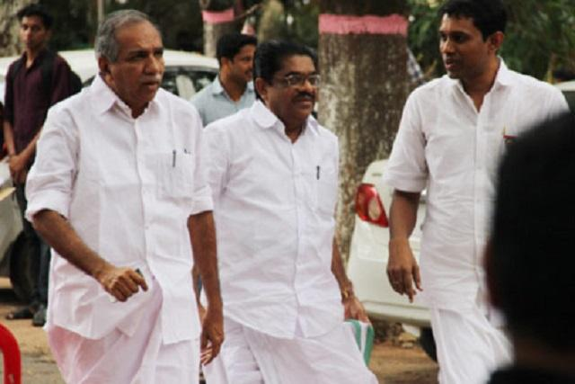 Why is Thrissur often the flashpoint of Congress factional politics