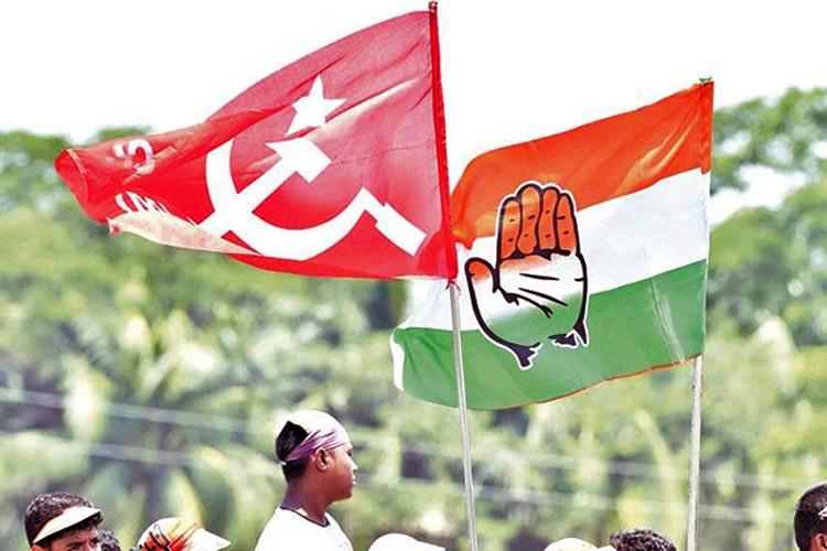 Bye-polls to Kerala local body wards UDF wins 13 seats LDF 12 BJP gets two