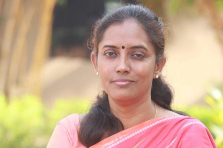 Congress MP Jothimani