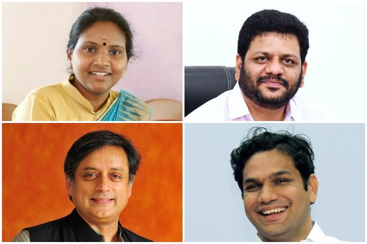 Congress in Kerala finally announces its candidate list two fresh faces get tickets