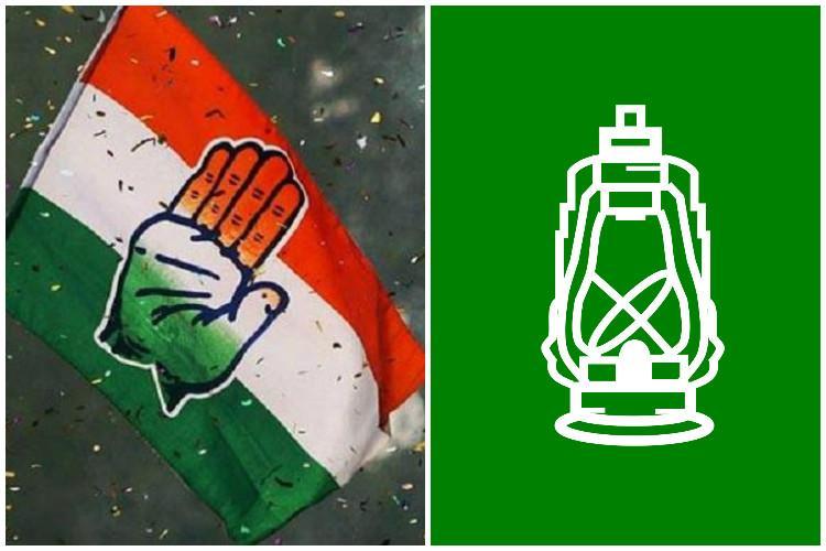 Karnataka effect RJD Congress to stake claim to power in Bihar Goa
