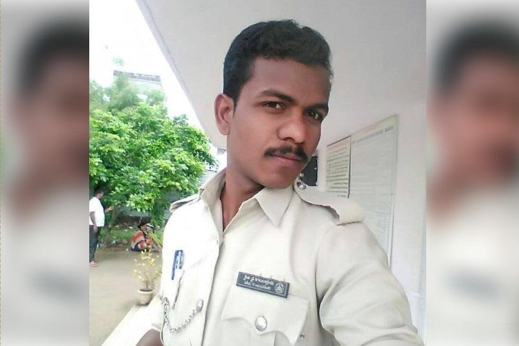 How this Karnataka cop saved two men from being lynched in Bidar