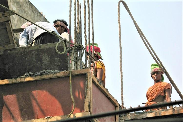 Centre asks states to help construction workers by using funds from cess collected