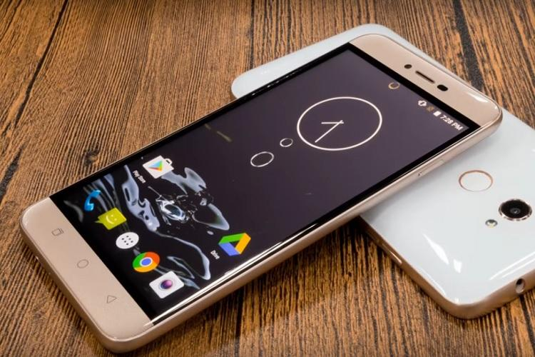 Coolpad Note 3s A steal deal for Rs 9999