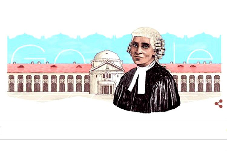 Who was Cornelia Sorabji Google doodle celebrates Indias first woman lawyer