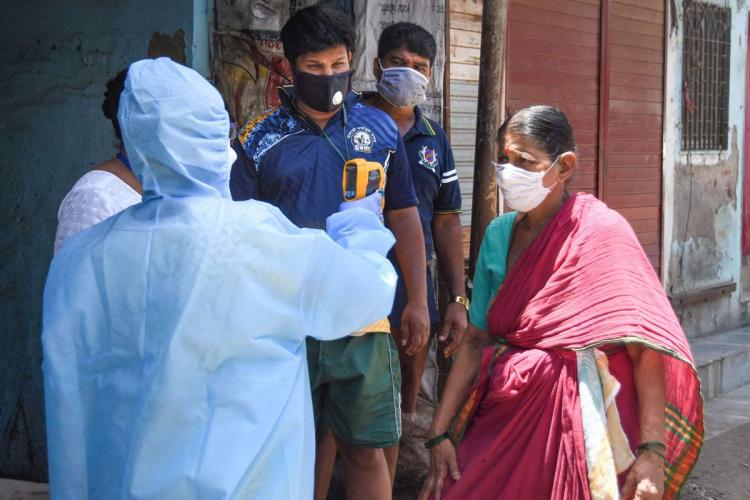 53 new COVID-19 cases in Karnataka state sees highest single day spike