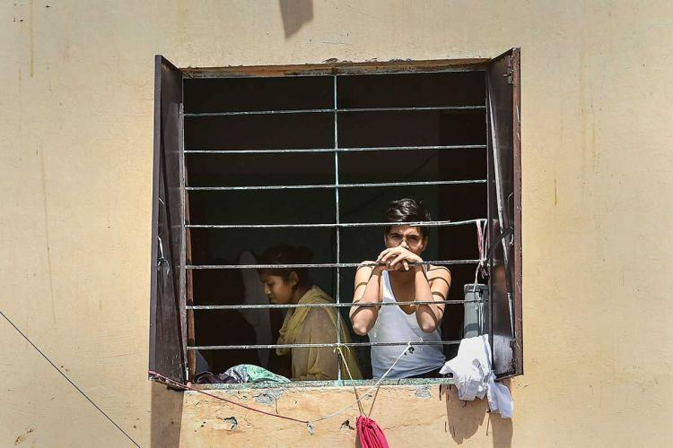 131 lakh home quarantine violations in Karnataka 44 in Bengaluru