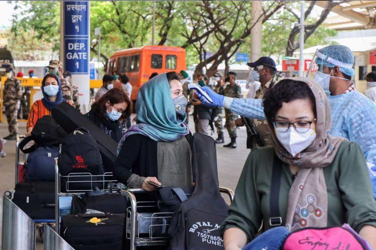 Karnataka says 7-day institutional quarantine for those flying from 7 states