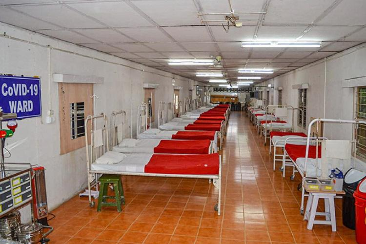 COVID-19 exposes lack of beds inadequate facilities in north Karnataka