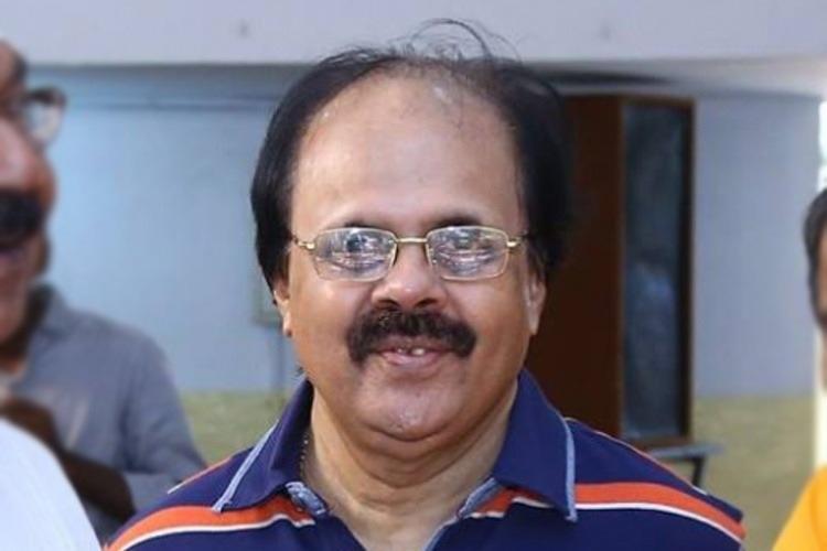 Crazy Mohans brother Maadhu Balaji dispels rumours surrounding actors death