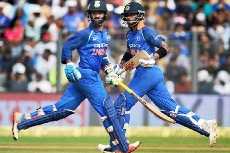 Cricket most watched game in India draws 93 of all sports viewers BARC report
