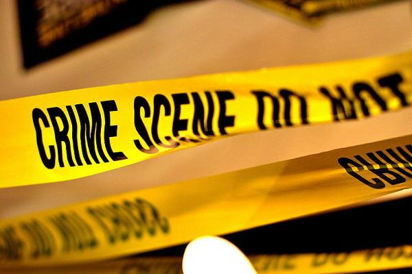 IAS officer's son held for murder