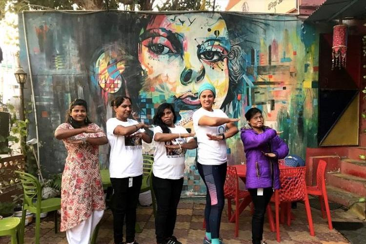 From Kanyakumari to Kashmir on foot Indian womans 3600-km journey to empower her gender