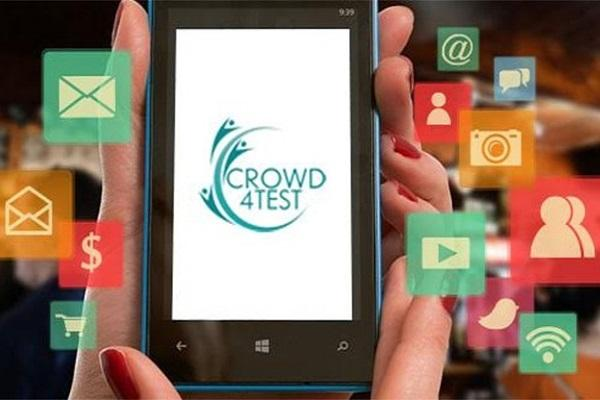 US-based testing services firm invests in Bengaluru-based startup Crowd4Testcom