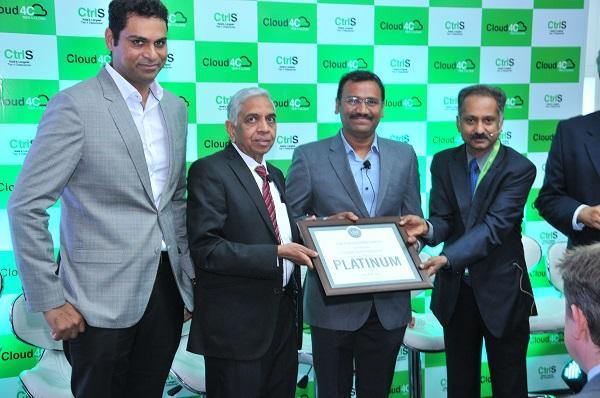 IT infra firm CtrlS opens datacenter in Bengaluru to create 400 jobs in next 18 months