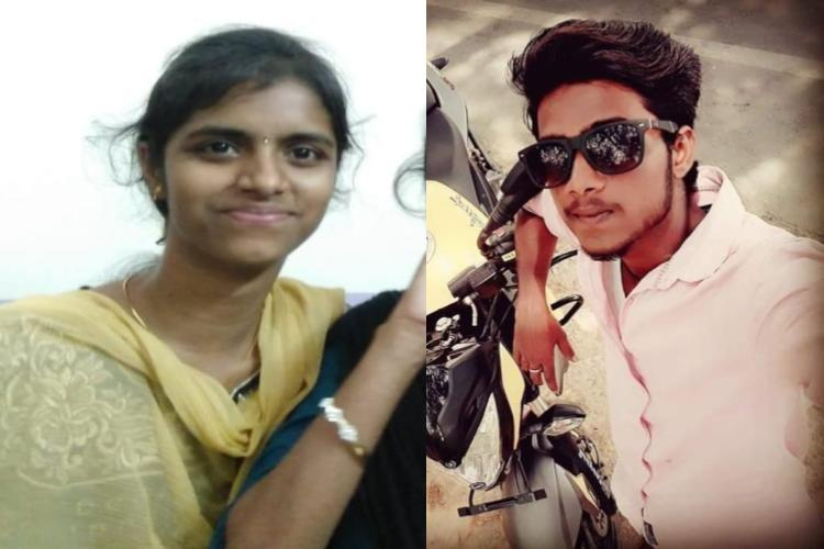 Young woman and her fiance from TN kill selves after her morphed pics are circulated